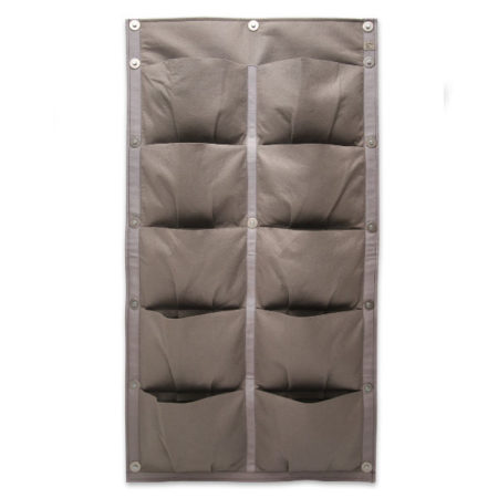 10 Pocket Panel | Vertical Garden Pockets