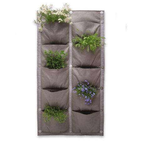10 Pocket Panel | Vertical Veg