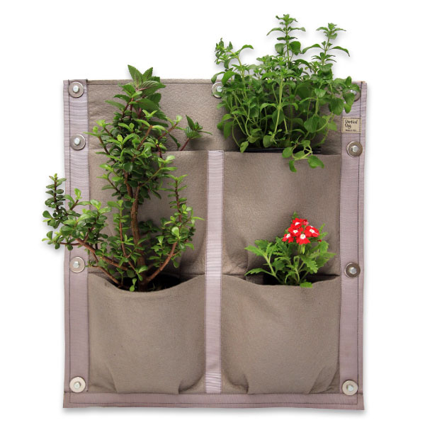 4 Pocket Panel   Vertical Veg